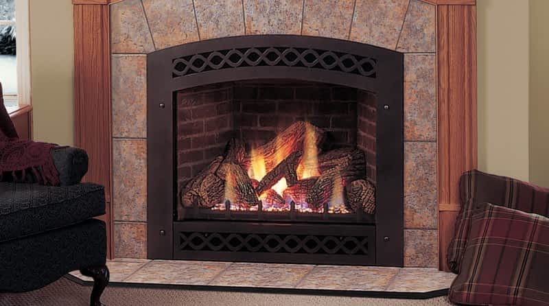 photo Gas Fireplace Doctor