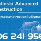View Kuklinski Advanced Construction's Saskatoon profile