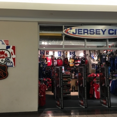 Jersey City (Store 7752) - Gasoline Wholesalers - 403-320-6956
