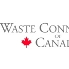 Waste Connections of Canada - Enviro Connexions - Bulky, Commercial & Industrial Waste Removal