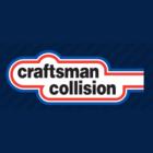 Craftsman Collision Auto Body Repair - Logo
