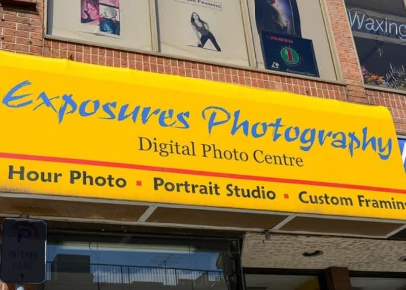 photo Exposures Photography