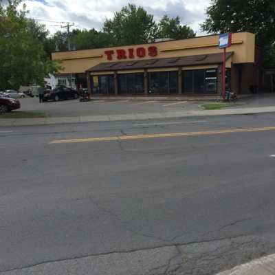 Restaurants Trios - Restaurants - 450-466-9100
