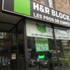 H&R Block - Tax Return Preparation - 514-526-6822