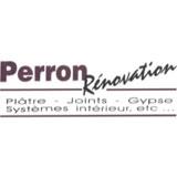 Jean Perron - Plâtriers