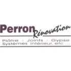 Voir le profil de Jean Perron - Prévost