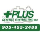 Plus General Contracting Inc - General Contractors