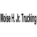 Voir le profil de Moise H. Jr. Trucking - Cornwall