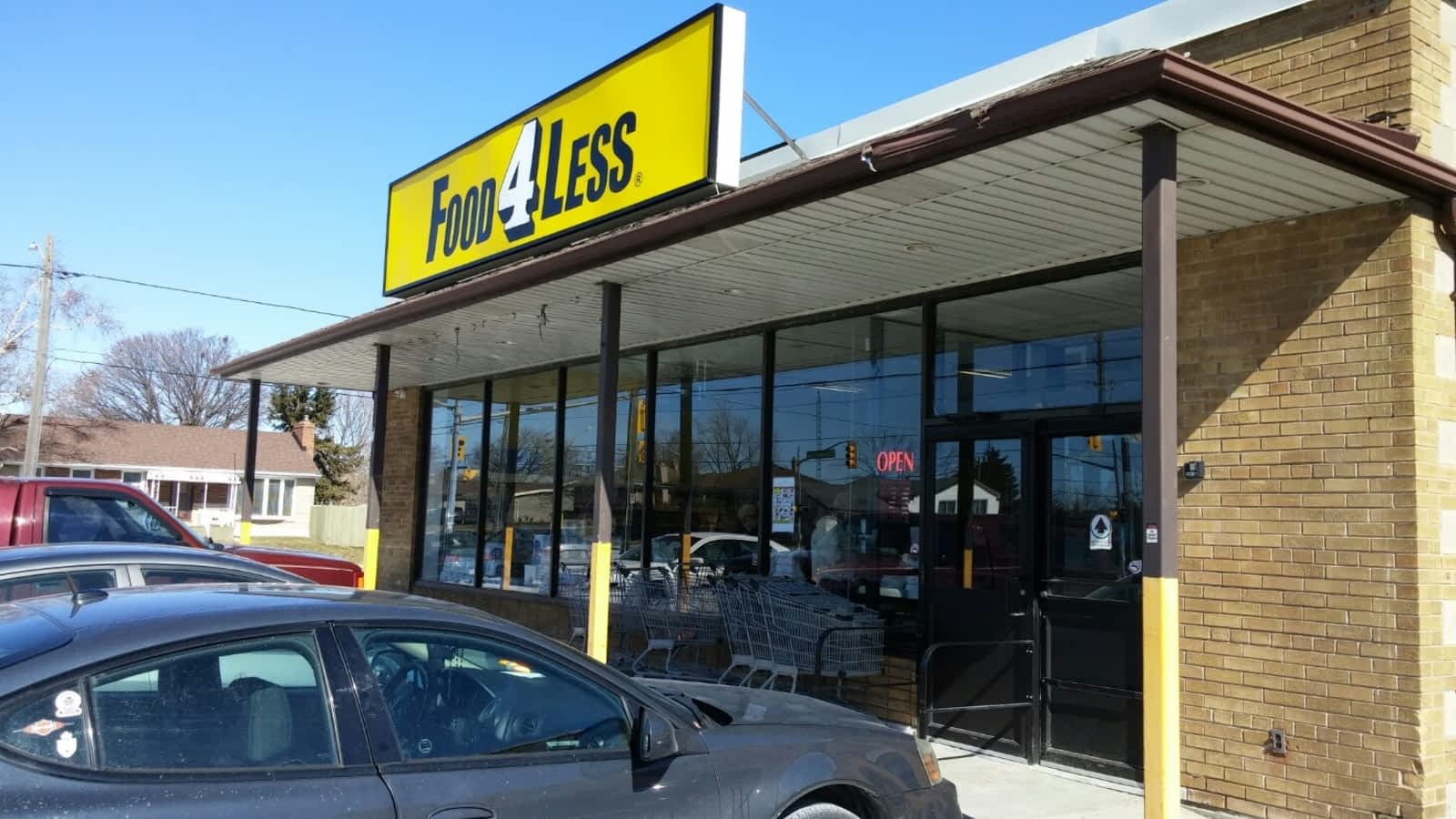 Food 4 Less Opening Hours 385 Stevenson Rd N Oshawa On