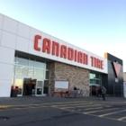 Canadian Tire - Magasins de pneus - 403-248-2180