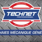 View Garage Deshaies's Terrebonne profile