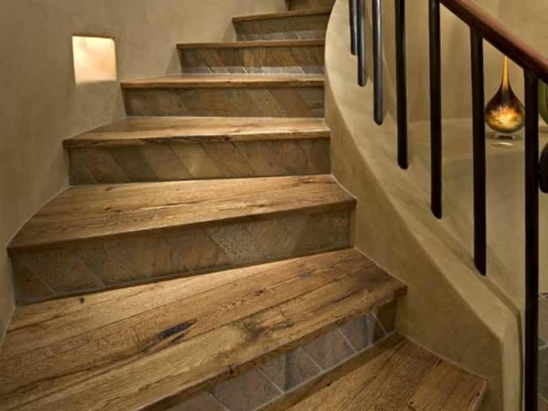 photo Rowan Hardwood Floors