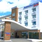 Fairfield Inn & Suites by Marriott Edmonton North - Hotels - 780-540-5100