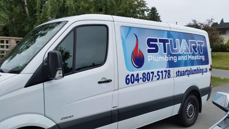photo Stuart Plumbing and Heating Ltd
