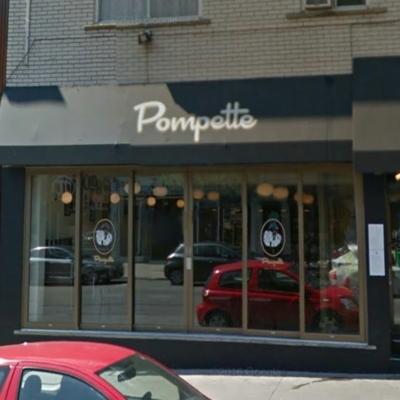 Pompette - Restaurants - 514-849-0550