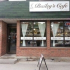 Bailey Café - Restaurants américains - 613-472-0111