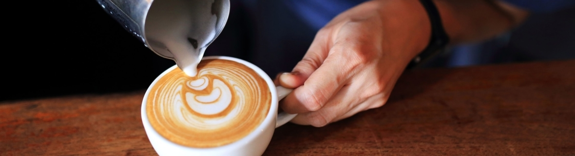 Sweet spots for coffee and tea in South Granville