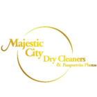 Majestic City Drycleaners Unit D13 - Logo