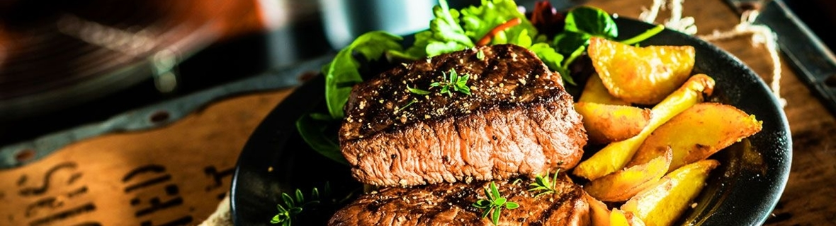 Enjoy meaty mains at these Montreal steakhouses