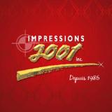View Impressions 2001's Saint-Cyrille-de-Wendover profile