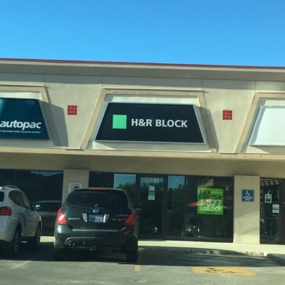 H&R Block - Tax Return Preparation - 204-949-5027