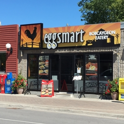 Eggsmart - Restaurants