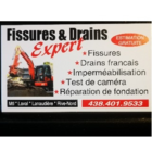 Fissure et Drain Expert - Excavation Contractors
