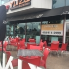 Yuzu Sushi - Restaurants - 418-914-5999