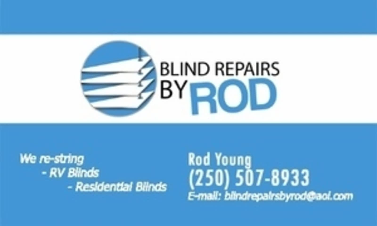 complete fit repairs website blinds index richmond blind