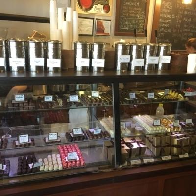 Café Delice - Coffee Shops - 613-237-0606