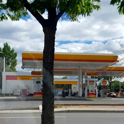 Shell - Gas Stations - 514-626-1212