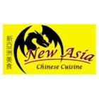 New Asia Restaurant - Asian Restaurants