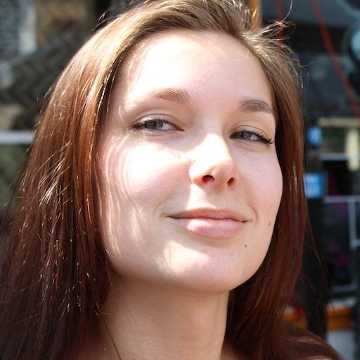 Jillian Clark