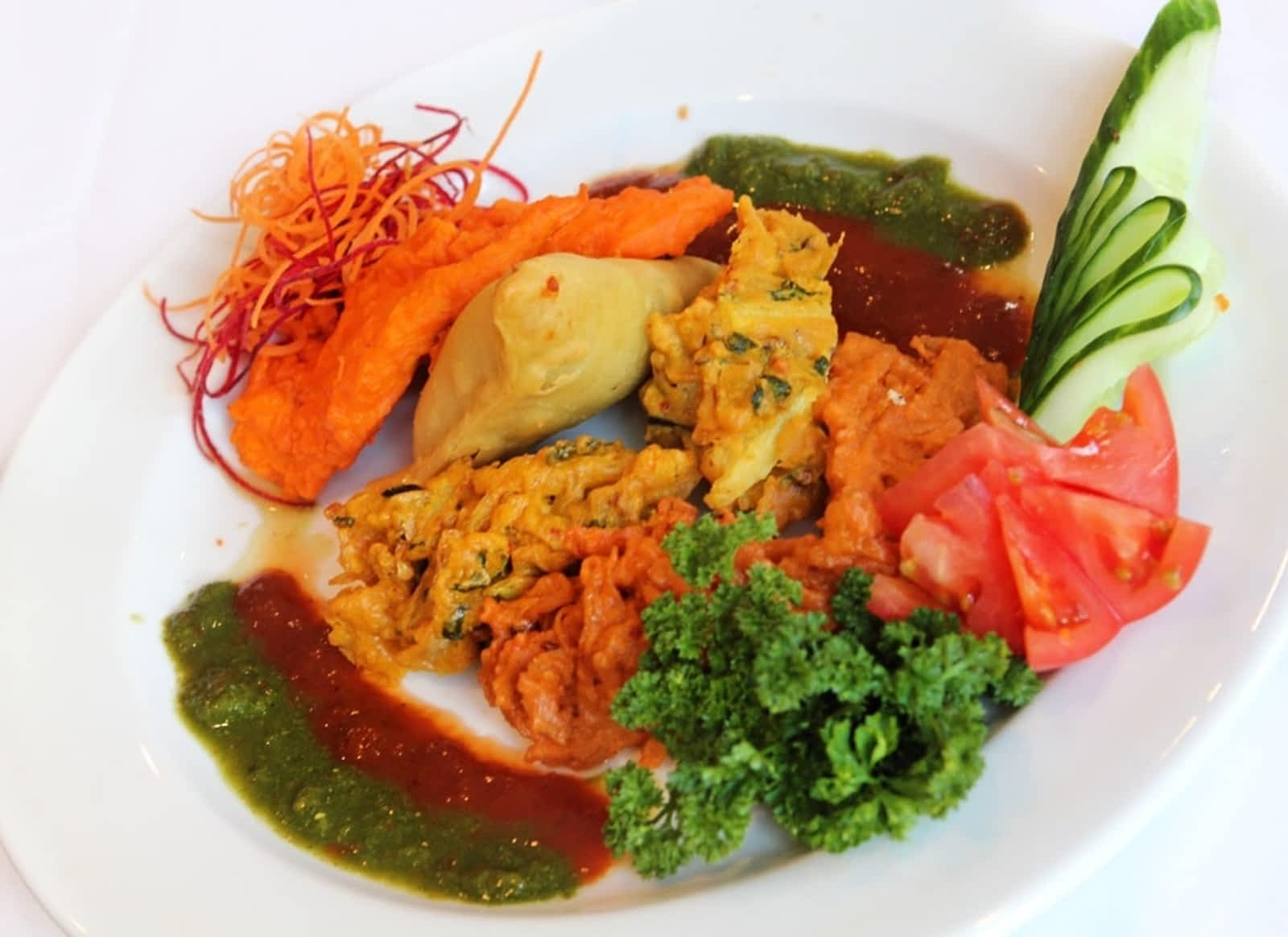 Peachy Aroma Fine Indian Cuisine Menu Hours Reservation 287 Download Free Architecture Designs Ogrambritishbridgeorg