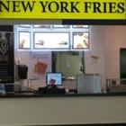 New York Fries - Plats à emporter - 604-267-0242