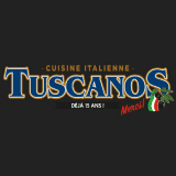 Restaurant Tuscanos - Pizza et pizzérias