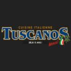 Tuscanos Restaurant - Italian Restaurants