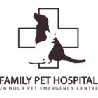 Family Pet Hospital & 24 Hour Pet Emergency Centre - Vétérinaires