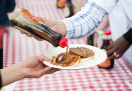 Eight can't-miss 2017 Calgary Stampede breakfasts