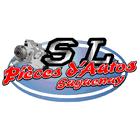 Pieces d'Auto Saguenay S & L Ltee - Logo