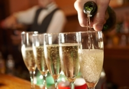 Break out the bubbly: Celebrate with champagne in Halifax