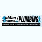 De Man On Demand Plumbing - Plumbers & Plumbing Contractors