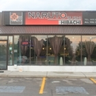 998 Naruto Sushi Ltd - Sushi & Japanese Restaurants - 905-237-9363