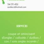 Ryad Kaci Soins Podologiques - Spas : santé et beauté