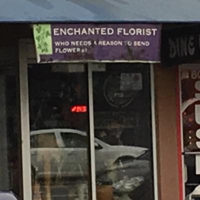 Enchanted Florists - Florists & Flower Shops - 604-738-8958