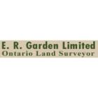 E R Garden Ltd - Logo
