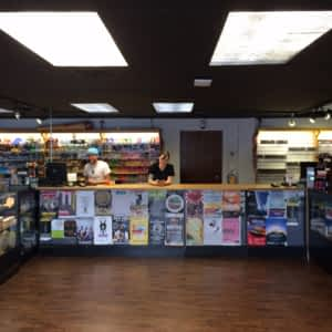 BC Smoke Shop - Opening Hours - 2624 Quadra St, Victoria, BC