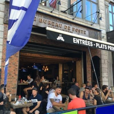 Restaurant le Bureau de Poste - Restaurants - 819-840-3389