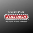 Les Entreprises Jodoma - Excavation Contractors - 514-792-9956