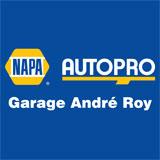 View Garage André Roy's Napierville profile